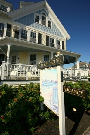 The Beach House: Beach House Inn