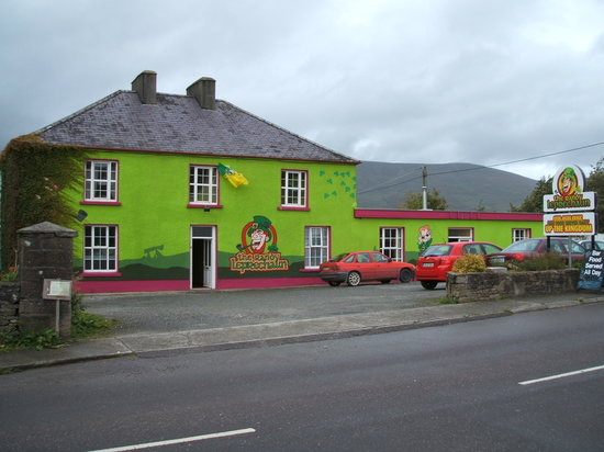 Photo of Randy Leprechaun Hostel Dingle