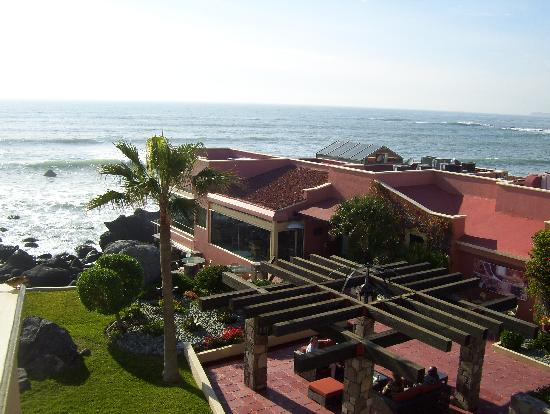 Punta Morro Hotel Suites: views