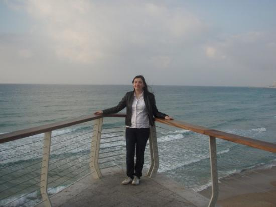 Hoteles en Bat Yam