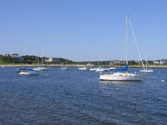 Harwich Port, MA: ONE DAY!