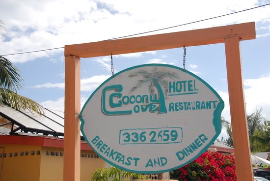 Coconut Cove Hotel