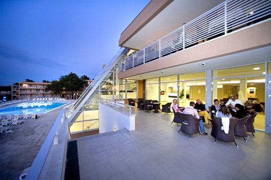 Photo of Laguna Molindrio Hotel Porec