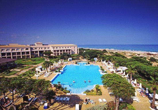 Photo of Valentin Sancti Petri Hotel Chiclana Chiclana de la Frontera
