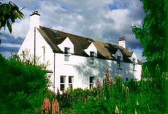 Photo of Shenval Bed & Breakfast Drumnadrochit