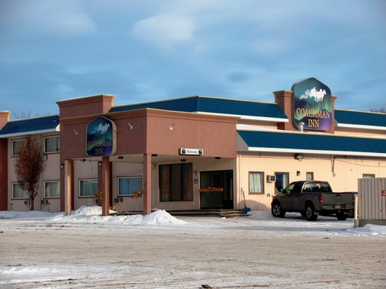 Howard Johnson Fort Saint John