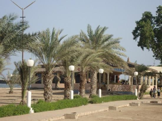 Massawa accommodation