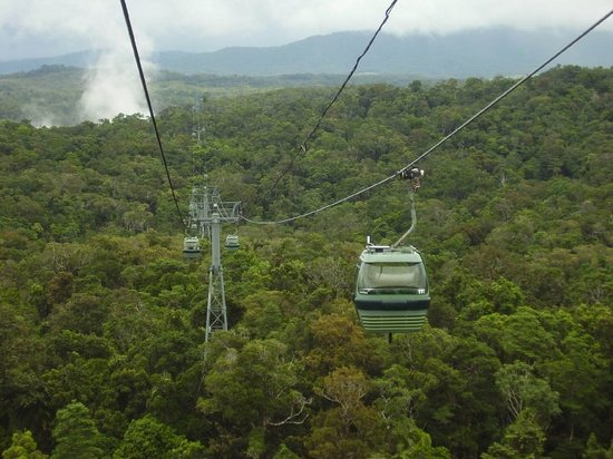 Kuranda attractions