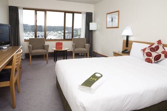 Photo of Mercure Wellington