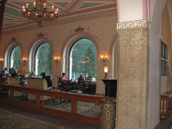The Jewel Of The Rockies Fairmont Chateau Lake Louise