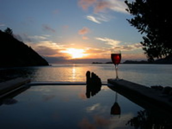 Ngaio Bay Ecostay B&B