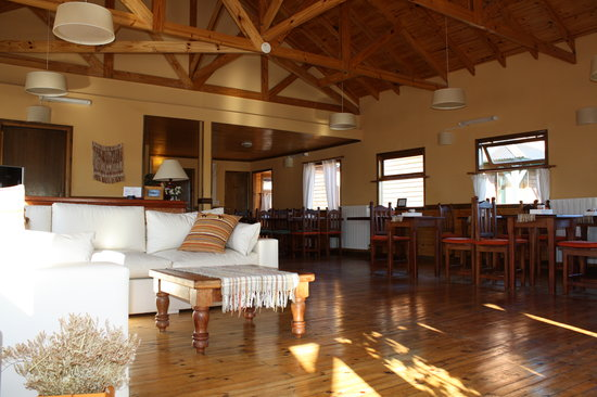 Photo of Hosteria Hainen El Calafate