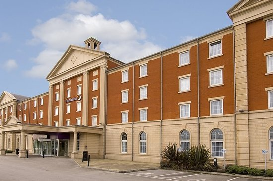 Photo of Premier Inn Manchester Trafford Centre West