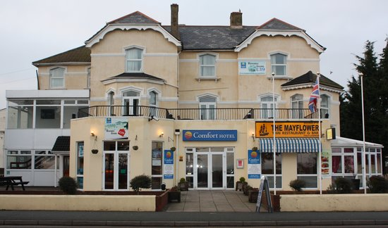 Comfort Hotel Clacton On Sea