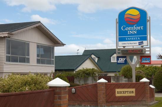 Photo of Comfort Inn Tayesta Invercargill