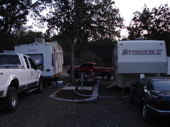 Photo of Medford Oaks RV Park Eagle Point