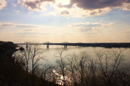 Natchez attractions