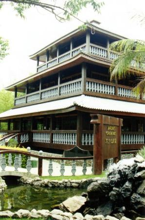 Hotel di Rio das Ostras