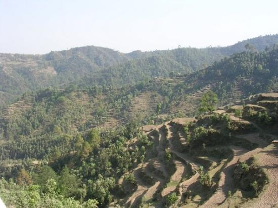Bageshwar attractions