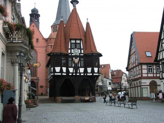 Michelstadt hotels
