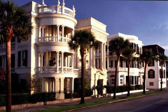 Charleston, Caroline du Sud : South Battery