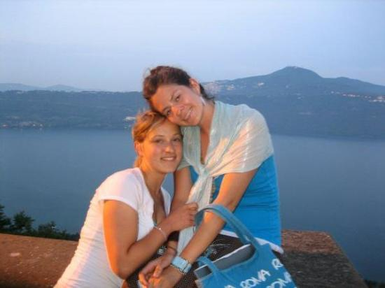 Castel Gandolfo Photo