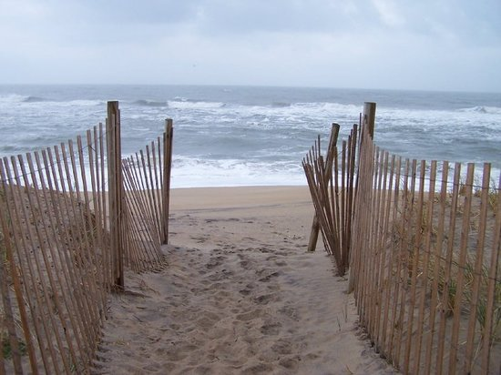 Hatteras Island attractions