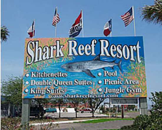 Photo of Shark Reef Resort Port Aransas