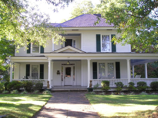 The Kerr House