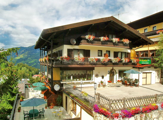 Photo of Pension St. Leonhard Bad Gastein