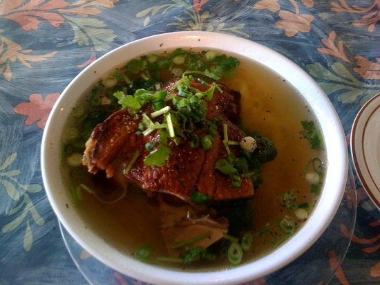 Duck Pho - Picture of Bellingham, Washington - TripAdvisor