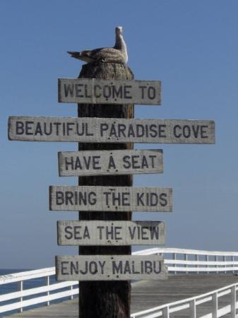 , : Malibu - California