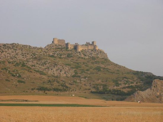 Adana Turkey  city pictures gallery : Snake Castle, Adana Turkey Picture of Adana, Adana Province ...