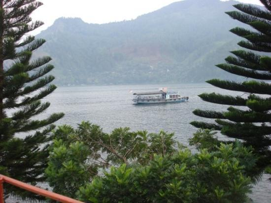 Parapat Indonesia  city pictures gallery : Parapat, Indonesia