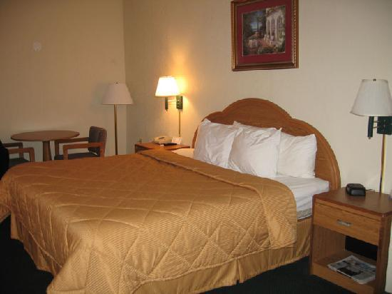 Photo of Quality Inn Montgomery