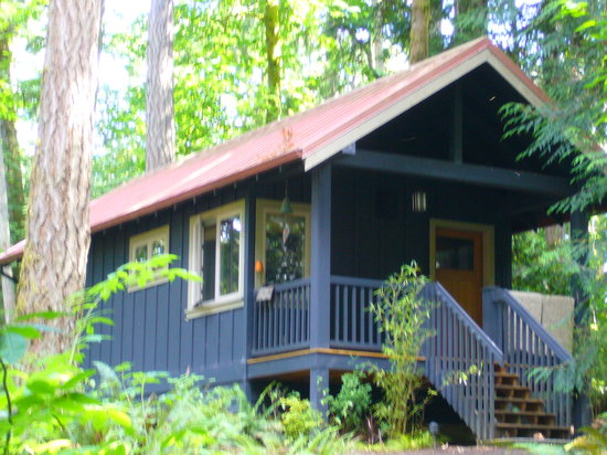 Photo of Ashton Woods Retreat Bainbridge Island