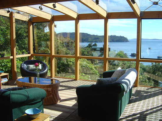 Te Tahi Bed & Breakfast
