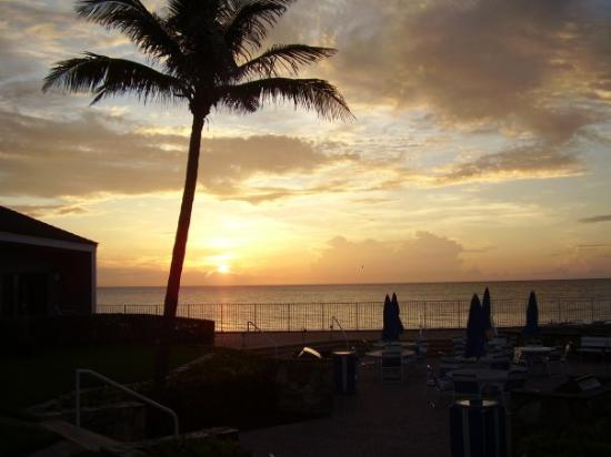 Jupiter Fl Sunrise