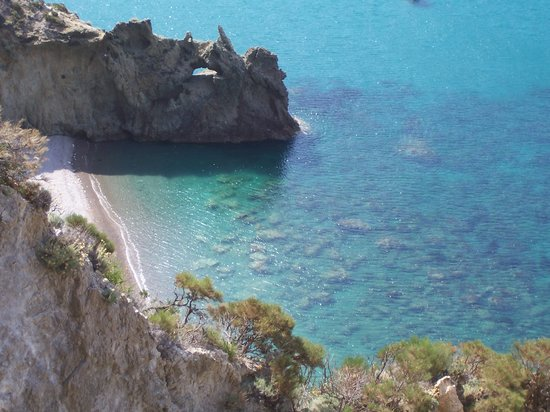 Ponza Island, Italia: COSA VOLETE DI PIU&#39;