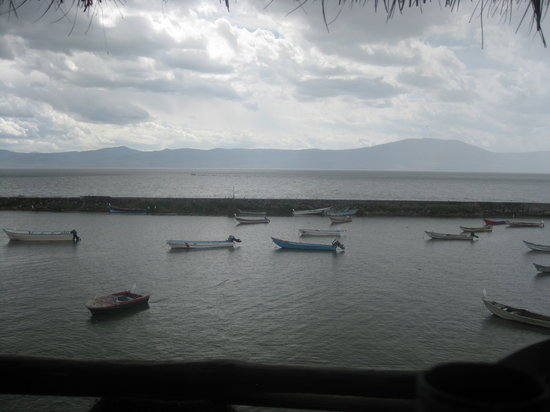 Bed & breakfast i Chapala