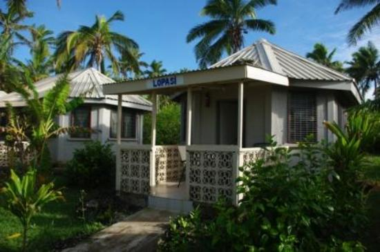 Photo of Keleti International Resort Ha'ateiho