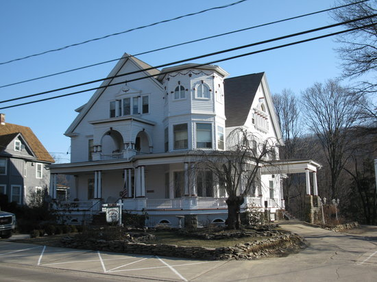 Photo of Victorian Charm Inn Towanda