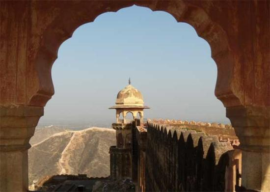 Images of Jaigarh Fort, Jaipur
