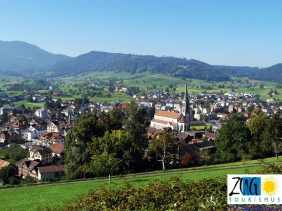 Baar Switzerland  city pictures gallery : Picture of Baar, Switzerland