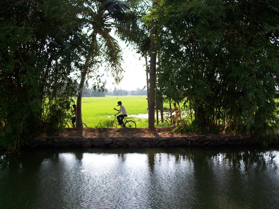 Kerala, Indien: Backwaters