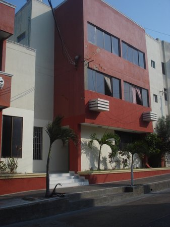 Photo of San Francisco Hotel Barranquilla