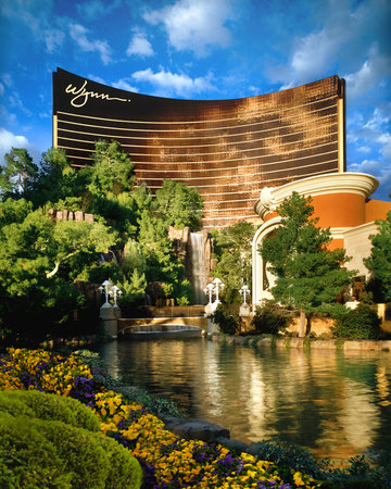 Wynn Las Vegas Photo