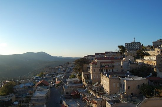 Safed attractions