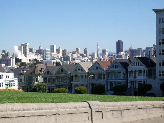 Houses where full house was filmed picture of dylan 39 s for San francisco mansion tour