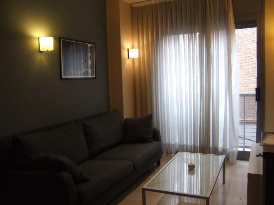 Apartaments Suites Independencia